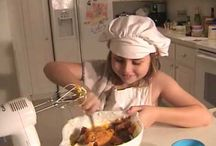 Cooking Videos