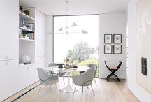Lower ground floor den&kitchen