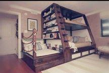 Home sweet home.. / Ciekawe pomysły ma urządzenie swojego m4. Interesting design ideas for your flat.