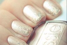 Nails / by Jenni McCaughey