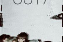 GOT7 Backgrounds