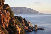 Sardinia / Sardegna