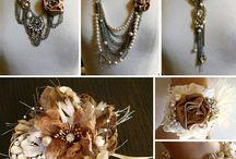 Handmade Flowers / Beautiful flowers to make