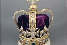 ROYAL CROWNS / They are so magnificent