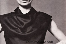 Muses : audrey. marilyn. brigitte. / by nim pangsapa