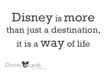 Disney/Pixar - Quotes