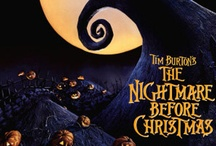 The Nightmare Before Christmas!