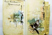 Artbooks&Art Journal