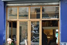 Paris  + cityguide + hotspots