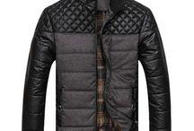 jackets M