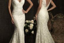 Classic Allure Bridals / Allure Bridal