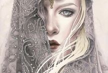 Galadriel - Silmarillion