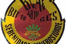 Companhias de Caçadores CCS Moçambique