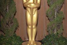 All Things Oscar Best-2014 Edition / Best Hair, Best Make up, Best Dress, Best Tux, Best Speech / by E. Whaley