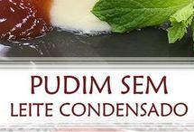 PUDIM S/LEITE COND.
