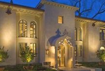 My Dream Home / by Melissa Batto