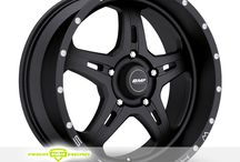 BMF Wheels & BMF Rims And Tires / Collection of BMF Rims & BMF Wheels on Trucks.