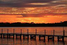 Sunrise at Yamba / Photography
