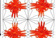 Flowers loom