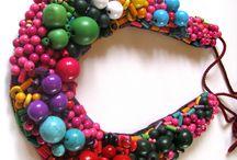 kbijou- bijuterii hand made / bijuterii hand made , unicate, se pot face si la comanda , realizate din pietre semipretioase , margele de sticla, metal, toho, nisip etc. pentru mai multe imagini si comenzi:  https://www.facebook.com/kbijou.ro
