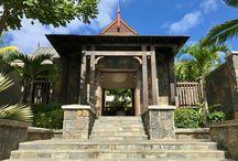 Mauritius, St. Regis Villa