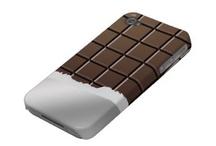 Chocolats et caramels / Chocolats et caramels