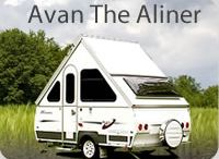 AVAN / The A'van range of campers have been Australia's most popular choice of campervan for more than a decade. A'van's uniquely innovative design enables assembly of your camper within just 30 seconds, saving you time and taking the stress out of your holiday.
