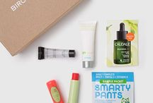 Birchbox - May 2014 / Birchbox is a monthly beauty and lifestyle subscription box with the best rewards system ever!! https://www.birchbox.com/invite/mnwsv
