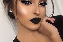 Makeup ideas I need to try