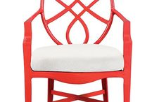 Chairs / by Barbara