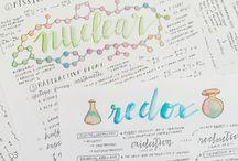 inspiracja; nauka, studia