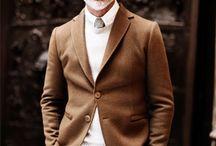 Fashionable Gentlemen