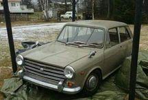ADO16 Morris 1300 MARK II - 1970