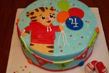 Theo's Birthday