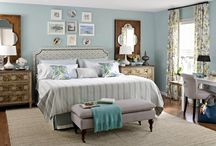 Budget-friendly rooms / Whether you're staging your home for sale or decorating your new home, here are some great design ideas on a budget.  Find out how much money you could save by selling your home through Help-U-Sell Real Estate with our seller savings calculator: http://helpusell.com/youwethey.aspx