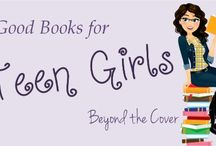 Teen/Young Adult books!