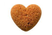 Sugar Heart - Corações de Açúcar