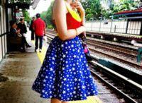 Costume / by Nicole