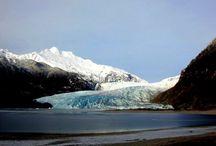 Our New Alaska Home / by Elizabeth Startz