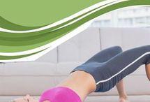 Sport, fitness i inne..