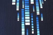 quilt ideas / by Becky Ridder