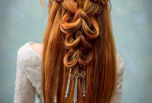 Peinados/Cortes de cabello