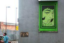 Image libre street art