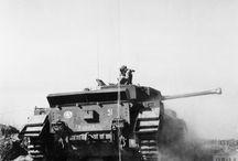 Czech's Tank