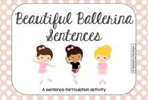 Sentence formulation and expansion for speech therapy