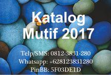 katalog mutif 2017 / katalog mutif 2017  Telp/SMS: 0812-3831-280 Whatsapp: +628123831280 PinBB: 5F03DE1D