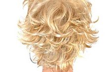 McKenna's hair cut
