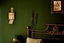 combo green bronze