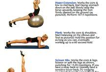 sport, idræt og dans