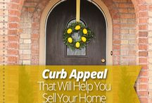 Curb Appeal & Landscaping